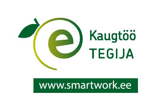 Kaugtöö Tegija 2017 award